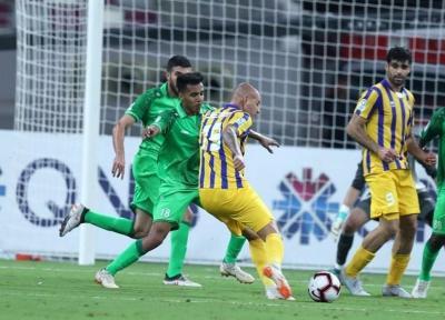 لیگ ستارگان قطر ، پیروزی الغرافه با گلزنی طارمی برابر الاهلی + عکس
