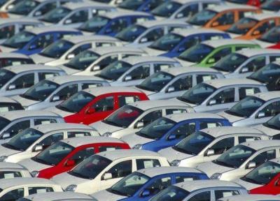 دولت سفته بازان را از بازار خودرو بیرون کند